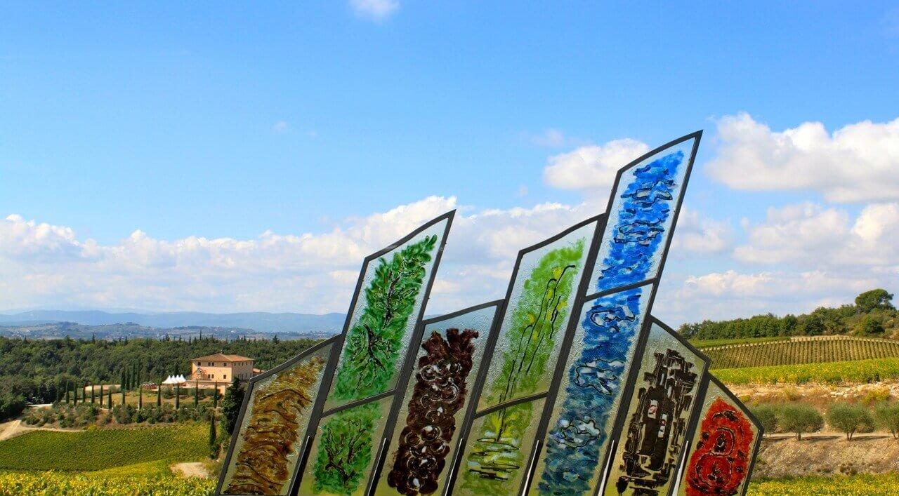 13-VisitChianti-Parco Sculture del Chianti(1)