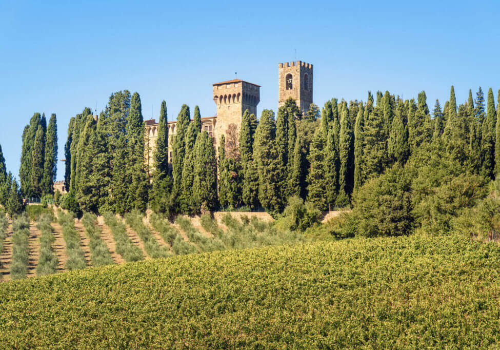 03-VisitChianti-Badia a Passignano-Chianti-Toscana