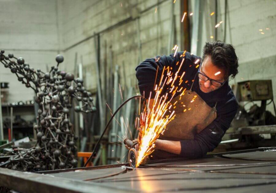 Creazioni in ferro barberino tavarnelle chianti